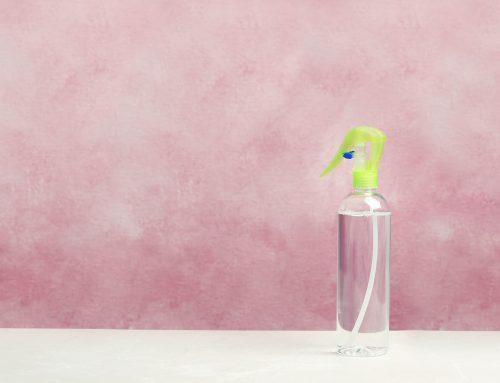 Recipes for a Pure DIY Room Spray