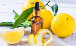 Citrus bergamia (Bergamot) Essential Oil