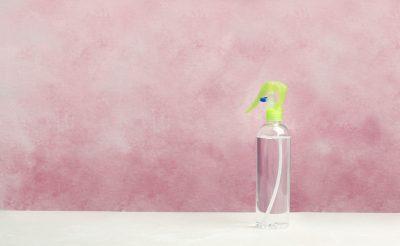 Pure DIY Room Freshener