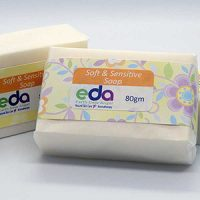 Soft & Sensitive Soap
