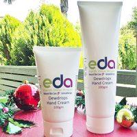 Dewdrops Hand Cream