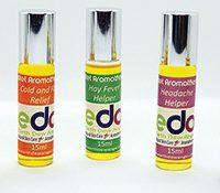 Pocket Aromatherapy Kit#1