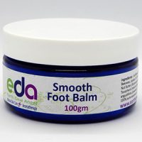 Smooth Foot Balm