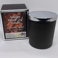 Midnight Soy Candle 300g